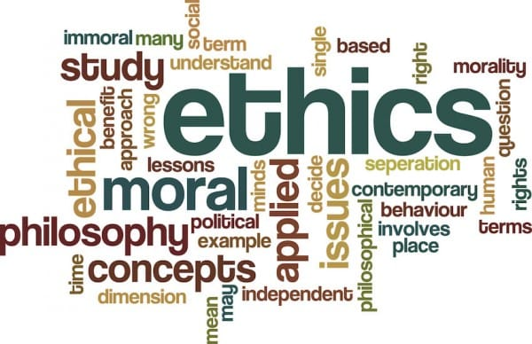 Social Work - Professional Relationships, Values, and Ethics